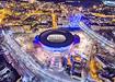 Центральный стадион, Екатеринбург, Екатеринбург-Арена (2017) | Фото: Синара