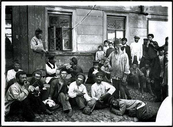 Октябрь, 1917, Революция, Гражданская война, крестьяне, рабочие, 7 ноября, Великий Октябрь, социалистическая революция|Фото: