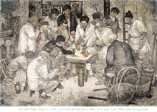 Ещё к концу 1970-х гг. Китай был бедной, преимущественно аграрной страной|Фото: www.ah.xinhuanet.com