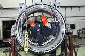 машиностроение цех сборка|Фото: phototyumen.ru