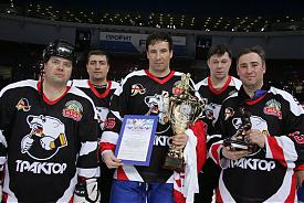 сборная команда мэрия челябинск хоккей|Фото: мэрия
