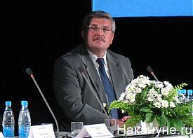 порунов евгений николаевич председатель городской думы екатеринбурга|Фото: Накануне.ru