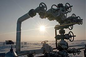 газ месторождение скважина|Фото: tasu.ru