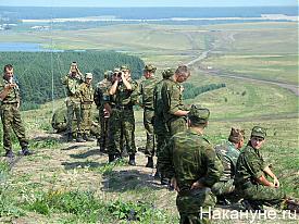 учения шос Фото: Накануне.ru