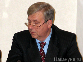 козиненко борис николаевич начальник уфсб по свердловской области Фото: Накануне.ru