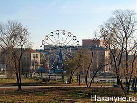курган|Фото: Накануне.ru
