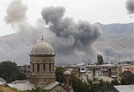 южная осетия грузия война|Фото: Reuters