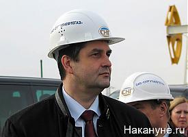 винниченко николай александрович полномочный представитель президента рф в урфо|Фото: Накануне.ru