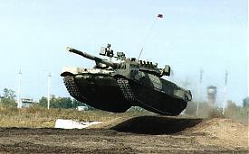 танк Т-90|Фото:static.diary.ru