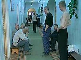 осенний призыв военкомат призывники медкомиссия|Фото: Первый канал