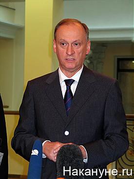 патрушев николай платонович секретарь совета безопасности рф|Фото: Накануне.ru