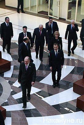 назначение губернатором Свердловской области Александра Мишарина|Фото:Накануне.RU