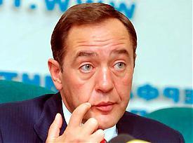 Михаил Лесин  бывший советник президента РФ|Фото:rospres.com