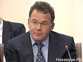 заместитель главы Екатеринбурга Владимир Тунгусов Фото: Накануне.RU