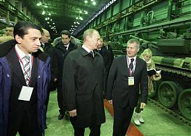путин владимир увз|Фото: www.premier.gov.ru