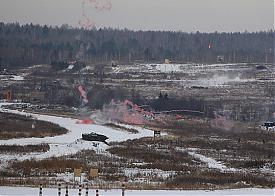путин владимир танк|Фото: www.government.ru