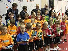 Мишарин Левитин Козицын дети|Фото: Накануне.RU