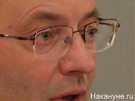 губернатор Свердловской области Александр Мишарин|Фото:Накануне.RU