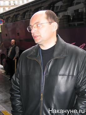 Александр Мишарин губернатор Свердловской области|Фото:Накануне.RU