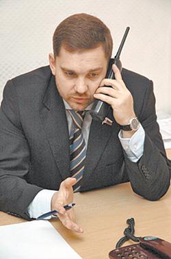 Игорь Баринов депутат ГД РФ|Фото:ng.ru