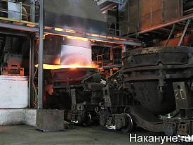 Плавка меди СУМЗ УГМК металлургия|Фото:Накануне.RU