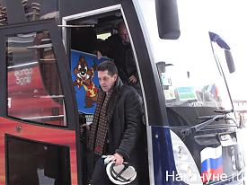 Полпред Николай Винниченко автобус чип и дейл|Фото:Накануне.RU