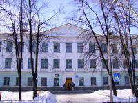 Школа № 56 Артемовского|Фото:mousosh56.narod.ru