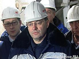 Александр Мишарин губернатор Свердловской области|Фото: Накануне.RU