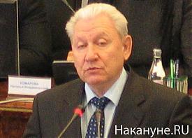 губернатор хмао александр филипенко|Фото: Накануне.RU