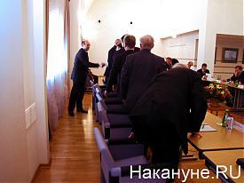александр мишарин заседание рспп|Фото: Накануне.RU