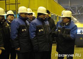 мишарин пумпянский северский завод тмк|Фото: Накануне.RU