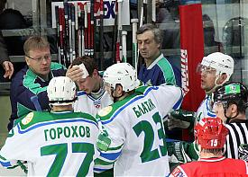 автомобилист салават юлаев|Фото: www.hc-avto.ru