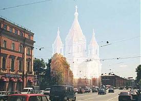 храм площадь труда екатеринбург|Фото: assets1.lookatme.ru
