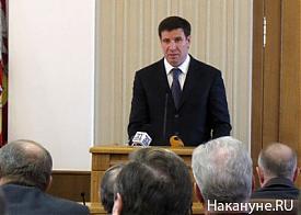 юревич михаил валерьевич губернатор челябинской области|Фото: Накануне.RU