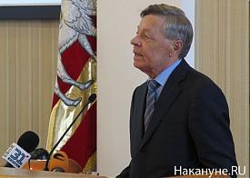 сумин петр иванович губернатор челябинской области|Фото: Накануне.RU