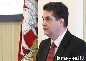 винниченко николай александрович полпред урфо|Фото: Накануне.RU