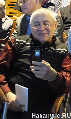 Глеб Павловский|Фото: Накануне.RU