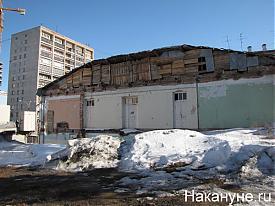 Земская школа разрушение снос|Фото:Накануне.RU