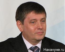 Ректор УрФУ Виктор Анатольевич Кокшаров|Фото:Накануне.RU
