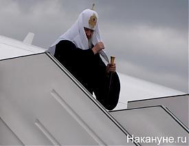 патриарх Кирилл Фото:Накануне.RU