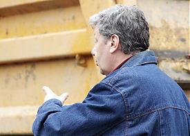 чернецкий аркадий субботник|Фото: www.ekburg.ru/