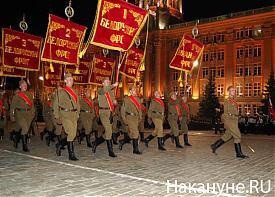 парад ретро|Фото: Накануне.RU