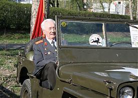 ветеран пенсионер ГАЗ|Фото: УВД Екатеринбурга