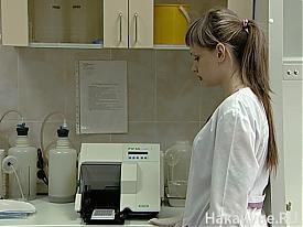 Иммуно-ферментный анализ, лаборатория управления Роспотребнадзора по Свердловской области|Фото: Накануне.RU