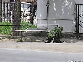 взрывчтака на рынке в миассе|Фото: newsmiass.ru