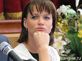 Светлана Хоркина|Фото:Накануне.RU