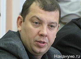 Сергей Бобунец|Фото:Накануне.RU