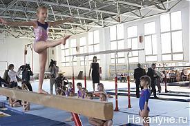 дети гимнасты спорт Светлана Хоркина|Фото:Накануне.RU