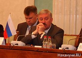 замдиректора Службы внешней разведки РФ Александр Балакин|Фото: Накануне.RU