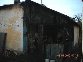 дом пожар кварталы|Фото:пресс-служба гу мчс по челябинской области